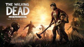 The Walking Dead: The Final Season til Playstation 4