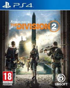Tom Clancy's The Division 2 til Playstation 4