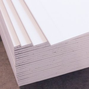 Gipsplate Standard 1200x2400x12,5