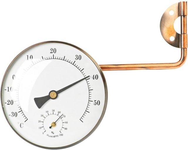 MarQuant Termometer/hygrometer