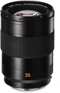 Leica APO-Summicron-SL 35mm f/2 ASPH