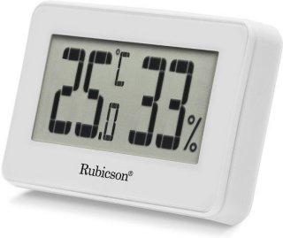 Rubicson Kompakt digitalt hygrometer