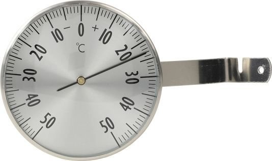 Termometerfabriken Plus utetermometer 304 7cm