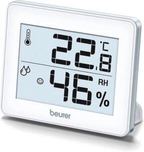 Beurer HM 16 hygrometer og termometer