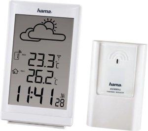 Hama EWS-880 værstasjon