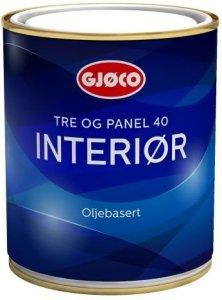 Interiør 40 (0,68 liter)