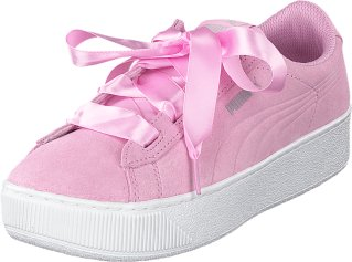 Puma Vikky Ribbon Platform (Barn/junior)