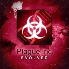 Plague Inc: Evolved til Playstation 4