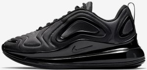 Nike Sneakers Barn Nike Air Max 270 Rt (Td) Svart Laveste