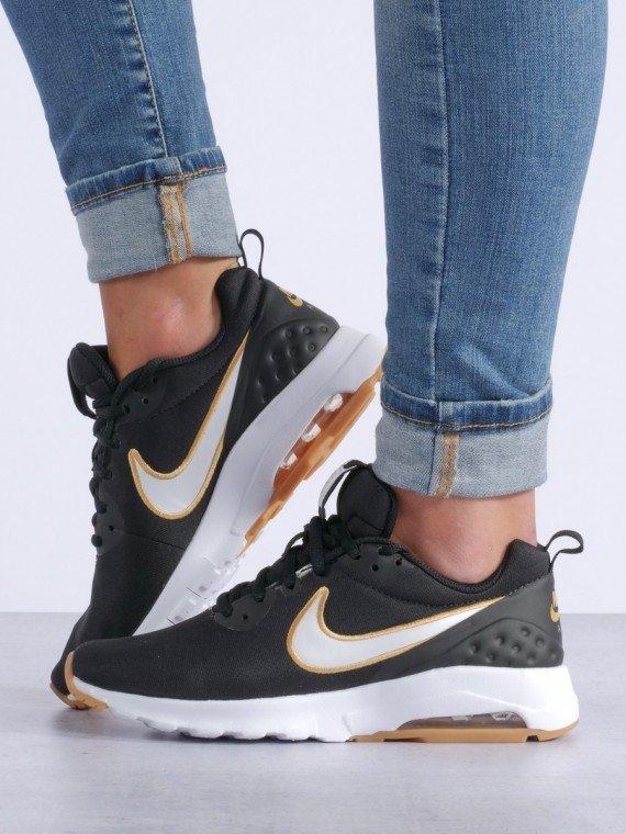 Nike Air Max motion WMNS AIR MAX MOTION LW 833662 110 WHITE Womens sneakers ladies