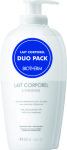 Biotherm Anti-Drying Body Milk 400ml duo pack