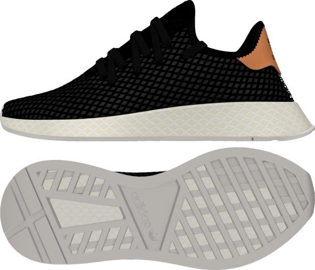 Best pris på Adidas Originals Deerupt Runner (Barnjunior