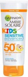 Garnier Ambre Solaire Kids Sensitive Advanced Creme SPF 50 ml