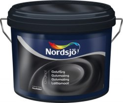 Nordsjö Original Gulvmaling (9 liter)