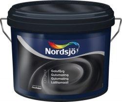 Nordsjö Original Gulvmaling (0,9 liter)