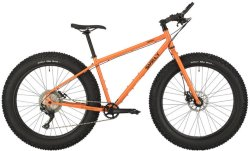 Surly Pugsley Fatbike