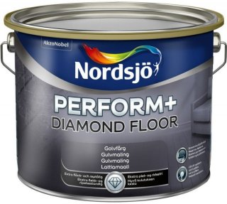 Nordsjö Perform+ Diamond Floor (2.35 liter)