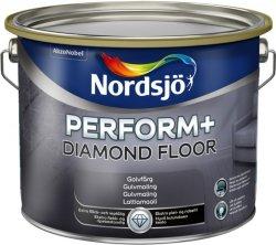 Nordsjö Perform+ Diamond Floor (0,9 liter)