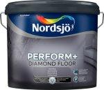 Nordsjö Perform+ Diamond Floor (9 liter)