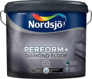 Perform+ Diamond Floor (9 liter)