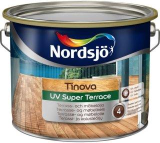 Nordsjö Tinova UV Super Terrace (4,65 liter)