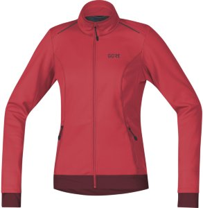 Gore Wear C3 Windstopper Thermo Jacket (Dame)