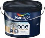Nordsjö One Super Tech (2,35 liter)