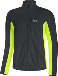 Gore Wear C3 Classic WS Thermo Jacket (Herre)