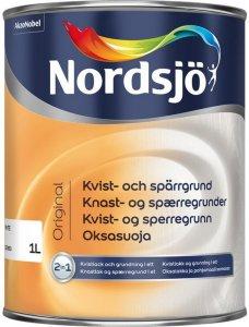 Original Kvist- og Sperregrunn (2,5 liter)