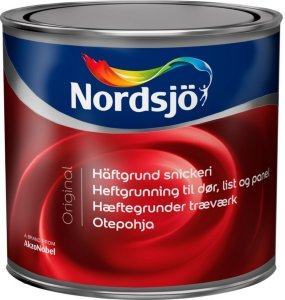 Nordsjö Original Heftgrunn til Dør, List og Panel (0,9 liter)