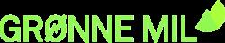 Grønne mil logo