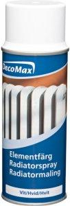 Nordsjö Decomax Radiatorspray (0,4 liter)