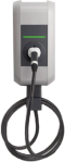 Keba P30b 2,3-22kW Type 2 kabel (4m)