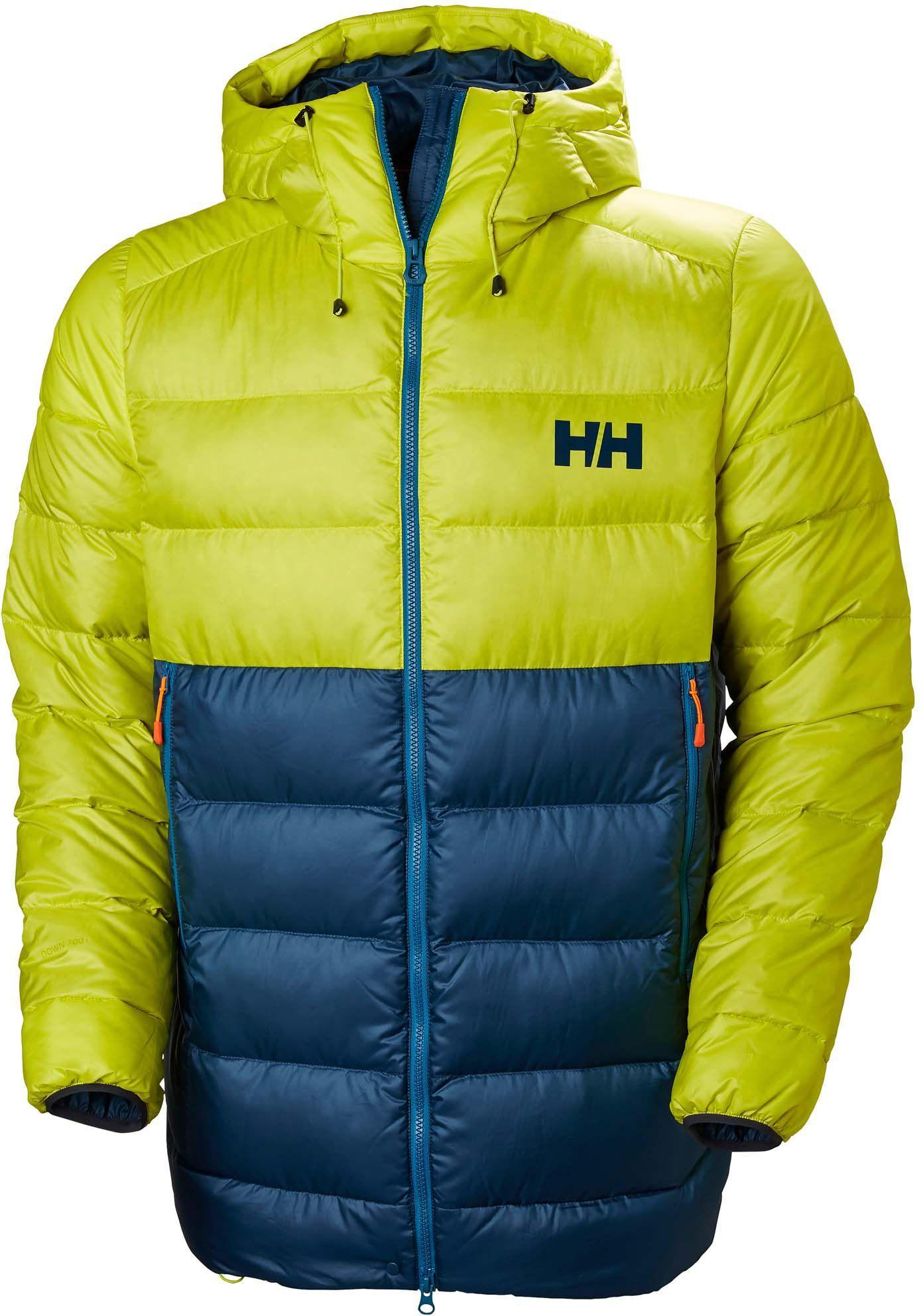 c142d92f Best pris på Helly Hansen Vanir Glacier Down (Herre) - Se priser før kjøp i  Prisguiden