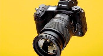 Test: Nikon Z6
