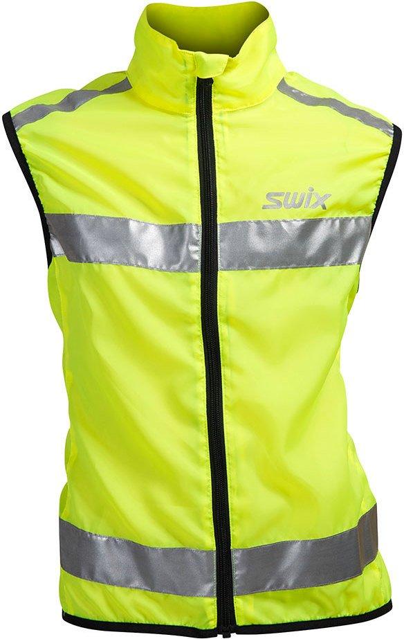Swix Flash refleksvest (Unisex)