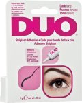 Duo Striplash Adhesive Dark 7g