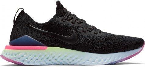 Nike Epic React Flyknit 2 (Herre)