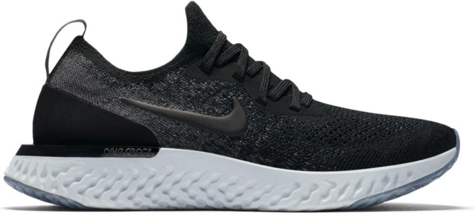 buy popular 52194 3c121 Best pris på Nike Epic React Flyknit 2 (Barn Junior) - Se priser før kjøp i  Prisguiden