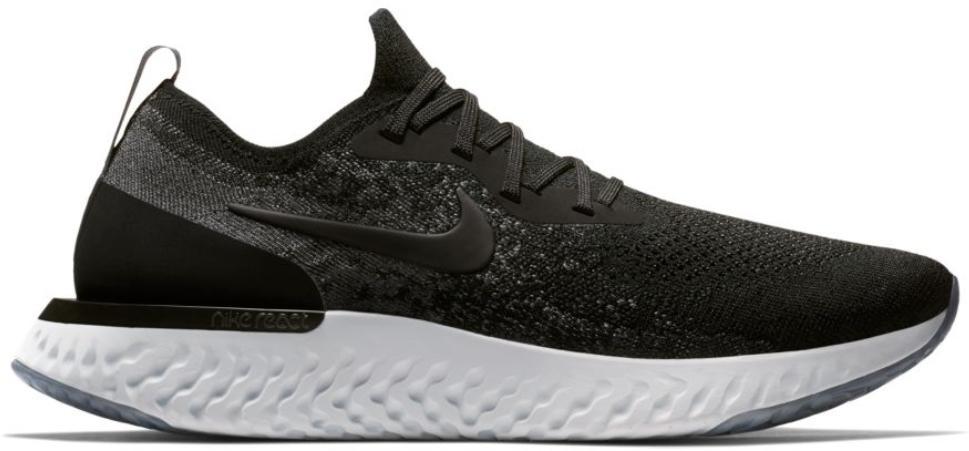 new product 30ccd 7333e Best pris på Nike Epic React Flyknit (Herre) - Se priser før kjøp i  Prisguiden