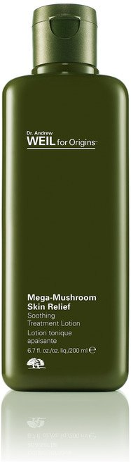 Origins Dr. Weil Mega-Mushroom™ Relief & Resilience Soothing Treatment Lotion 200ml