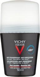 Vichy Homme Anti-Irritation Anti-Perspirant 48H 50ml
