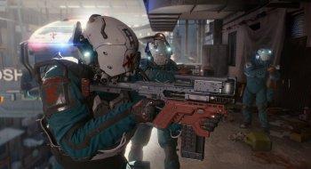 The Witcher 3-sjefen får en ledende rolle i Cyberpunk 2077-utviklingen