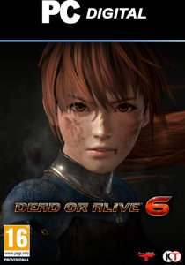 Dead or Alive 6 til PC