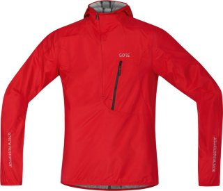 40215568 Best pris på Gore Wear Rescue Windstopper (Herre) - Se priser før ...