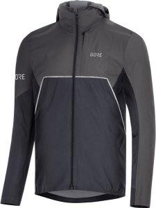 Gore® R7 Partial Gore Tex Infinium™ Hooded Jacket, jakke herre