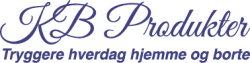 KBprodukter logo