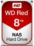Western Digital Red NAS 8TB (WD80EFAX)