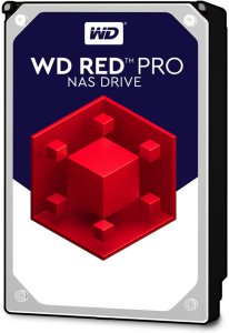 Red Pro NAS 8TB (WD8003FFBX)