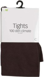 Cubus Tights Wall Climate (100 den)